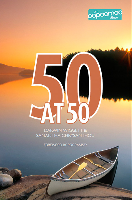 50 at 50 eBook cover